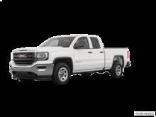 2019 GMC Sierra 1500 Limited  - $297.22 B/W