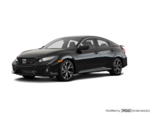 2019 Honda CIVIC SDN SI SI
