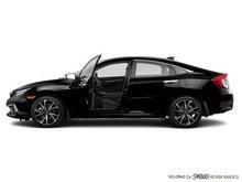 2019HondaCivic Sedan