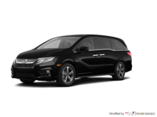 2019 Honda Odyssey EX w/RES