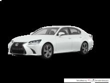 2019 Lexus GS350 AWD 6A