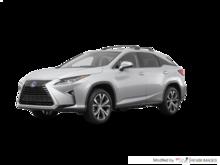 2019 Lexus RX450h RX 450h