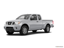 Nissan Frontier SV 2019