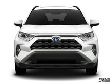 ToyotaRAV4 Hybride2019