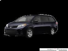 2019 Toyota Sienna -