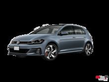 2019 Volkswagen Golf GTI Autobahn