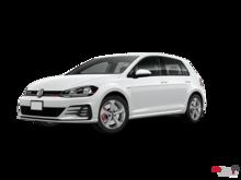 2019 Volkswagen GTI AUTOBAHN 5D 2.0L 228HP 7SP DSG AUTO TIPTRONIC