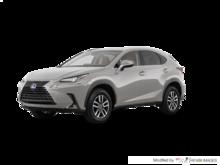 2020 Lexus NX 300h -