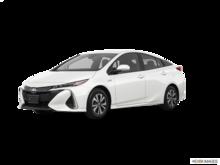 2020 Toyota PRIUS PRIME -