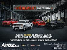 L'évènement Fièrement Camion!!