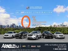 Grande Liquidation Buick