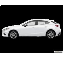 2016 Mazda 3 Sport