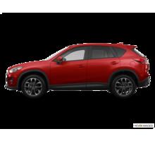 2016 Mazda CX–5