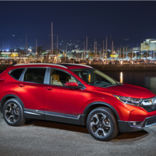 2017 Honda CR-V vs 2017 Ford Escape : a tough decision to make