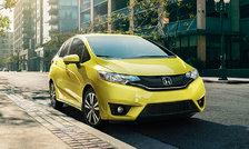 La nouvelle Honda Fit 2015 est disponible maintenant