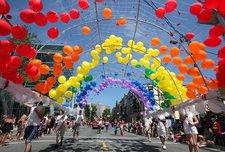 29th Annual Halifax Pride Parade