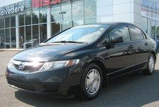 Honda Civic Sdn DX-G AIR CLIMATISÉ 44$/SEM 2009
