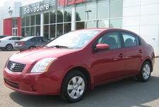 Nissan Sentra 2.0 56786KM 50$/SEM 2009