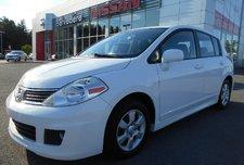 Nissan Versa 1.8 SL SPORT TOIT OUVRANT PHARES ANTIBROUILLARD 2009