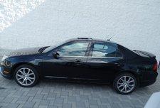 2012 Ford Fusion FUSION SEL