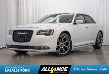 Chrysler 300 S | NAVIGATION | CAMERA | TOIT | SIEGES CHAUFFANTS 2015