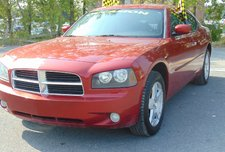 Dodge Charger R/T AWD 2007