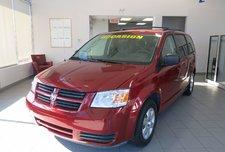 2009 Dodge Grand Caravan SE  **BAS PRIX IMPECCABLE JAMAIS ACCIDENTE**
