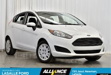 Ford FIESTA SE SE 2015