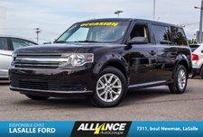 2014 Ford Flex SE, A/C  GR,ELECT, /BLUETOOTH