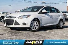 2014 Ford Focus SE | SIEGES CHAUFFANTS | BLUETOOTH |