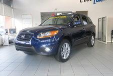 2010 Hyundai Santa Fe LIMITED 4X4