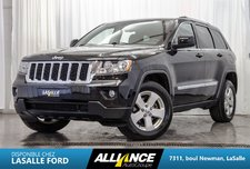 Jeep Grand Cherokee LAREDO | 4X4 |CAMERA | CUIR | SIEGES CHAUFFANTS | 2011