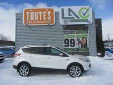 Ford Escape Titanium 2013 CUIR+TOIT PANO+GR ELECTRIQUE+GPS
