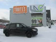 Mazda CX-5 GT 2015 CUIR+TOIT+GPS_CAMERA+GR ELECTRIQUE