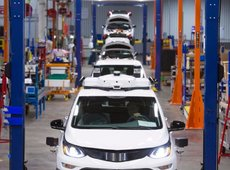 GM's Zero Strategy will move the industry forward