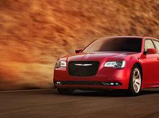 Chrysler 300 2016 : la dernière des grandes berlines