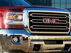 2014 GMC Sierra Named as Canada's Best Pickup