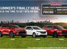 Why we love the Costco Preferred Program