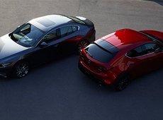 Mazda 3 AWD - Une nouvelle ère commence !