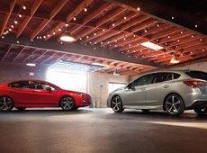 Subaru Impreza 2017 : que demander de plus?