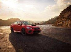 La nouvelle Subaru WRX dévoilée à Détroit et un concept Crosstrek à Montréal