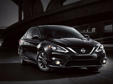 2016 Nissan Sentra: The Right Amount of Change