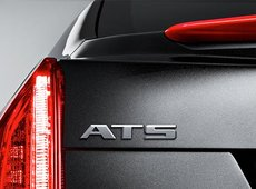 2016 Cadillac ATS : affordable luxury and style for buyers in Alberta