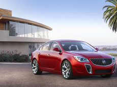 2017 Buick Regal : Affordable Luxury
