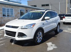 Ford Escape SEL BLUETOOTH BANC CHAUFFANT NAVIGATION TOIT 2013