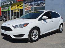 Ford Focus SE HATCHBACK AUTOMATIQUE MAGS BLUETOOTH 2015