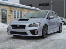Subaru WRX W/Sport Pkg BANC CHAUFFANT CAMERA DE RECUL 2015