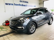 2017 Hyundai Santa Fe Sport Premium AWD