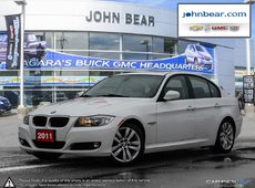2011 BMW 3 Series 323i JUST TRADED!!