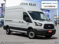 2017 Ford Transit Connect 250